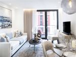 Thumbnail to rent in Thornes House, 4 Charles Clowes Walk, London