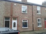 Thumbnail to rent in Sutherland Street, South Bank, York