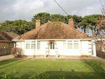 Thumbnail to rent in Vectis Road, Barton On Sea, New Milton