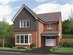 "Thumbnail to rent in ""Malory"" at Hastings Close, Chesterfield"