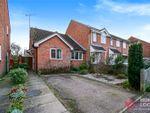 Thumbnail for sale in Albrighton Croft, Highwoods, Colchester