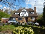 Thumbnail to rent in Copse Wood Way, Northwood