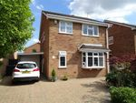 Thumbnail for sale in Norwood Close, Hinckley