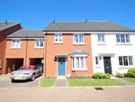 Thumbnail for sale in Hedge Sparrow Road, Stowmarket