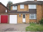Thumbnail to rent in Stanley Close, Gidea Park, Romford