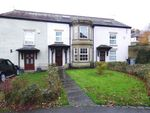 Thumbnail to rent in Wellington Road, Bollington, Macclesfield