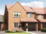 "Thumbnail to rent in ""The Elm"" at Hazel Road, Blaydon-On-Tyne"