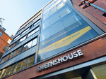Thumbnail to rent in Queens House, Queens Street, Manchester