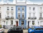 Thumbnail for sale in Chalcot Crescent, Primrose Hill, London