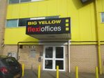 Thumbnail to rent in Big Yellow Self Storage Cardiff, 65 Penarth Road, Cardiff