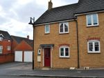Thumbnail for sale in Tippett Avenue, Redhouse, Swindon