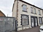 Thumbnail to rent in Bassett Street, Barry