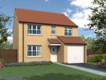 "Thumbnail to rent in ""The Crathorne "" at Osprey Way, Hartlepool"