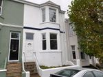 Thumbnail to rent in Carlton Terrace, Weston Mill, Plymouth