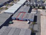 Thumbnail to rent in Unit 5, Harp Trading Estate, Guinness Road, Trafford Park, Manchester