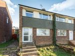 Thumbnail for sale in Crowther Close, Southampton