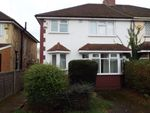 Thumbnail to rent in Meadfield Avenue, Langley, Slough