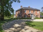 Thumbnail to rent in The Glebe House, Newtown, Nr Wickham, Hampshire