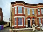 Thumbnail for sale in Worcester Avenue, Old Swan, Liverpool