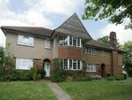 Thumbnail to rent in Oakwood Close, Southgate