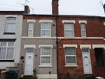 Thumbnail to rent in Vine Street, Hillfields