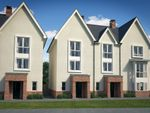 "Thumbnail to rent in ""Cannington"" at William Morris Way, Tadpole Garden Village, Swindon"