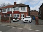 Thumbnail to rent in Welney Road, Firswood, Manchester