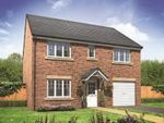 Thumbnail for sale in Plot 108 The Strand, Hatchell Grange, Bessacarr, Doncaster