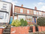 Thumbnail for sale in Milner Road, Birmingham, West Midlands
