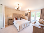 Thumbnail to rent in 1 Goodwood Crescent, Crowthorne