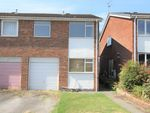 Thumbnail to rent in Oldfield Drive, Chester, Cheshire