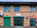 Thumbnail to rent in Iron Bridge Close, Central Business Centre, North West London