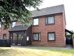Thumbnail to rent in Cedar Park, Ilkeston, Derbyshire