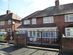 Thumbnail for sale in St. Stephens Road, West Bromwich