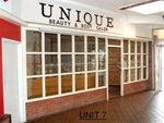 Thumbnail to rent in Unit 7 & 8 Diamond Arcade, Off The Diamond, Coleraine, County Londonderry