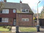 Property history Parkfields Close, Silverdale, Newcastle-Under-Lyme ST5