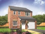 "Thumbnail to rent in ""The Rufford "" at Newcastle Road, Shavington, Crewe"