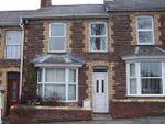 Property history Mount Pleasant, Lydney, Gloucestershire GL15