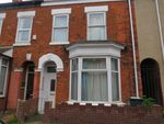 Thumbnail to rent in Grafton Street, Hull