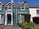 Thumbnail for sale in Vale Street, Denbigh, Denbighshire