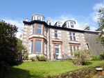 Thumbnail for sale in Middle Flat, Skeoch Villa, 41, Argyle Terrace, Rothesay, Isle Of Bute