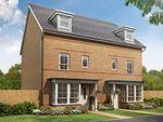 "Thumbnail to rent in ""Woodbridge"" at Weddington Road, Nuneaton"