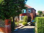 Thumbnail for sale in Lidgett Park Avenue, Leeds
