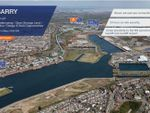 Thumbnail to rent in Port Of Barry, Barry