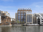 Thumbnail to rent in Turnberry Quay, Tower Hamlets, London