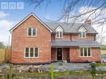 Thumbnail to rent in 1 Beech Tree Lane, St Martins Moor, Oswestry, Shropshire