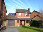 Thumbnail for sale in Paxton Close, Basingstoke, Hampshire