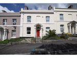 Thumbnail to rent in Haddington Road, Plymouth