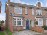 Thumbnail for sale in Winden Avenue, Chichester, West Sussex