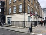 Thumbnail to rent in North Gower Street, London
